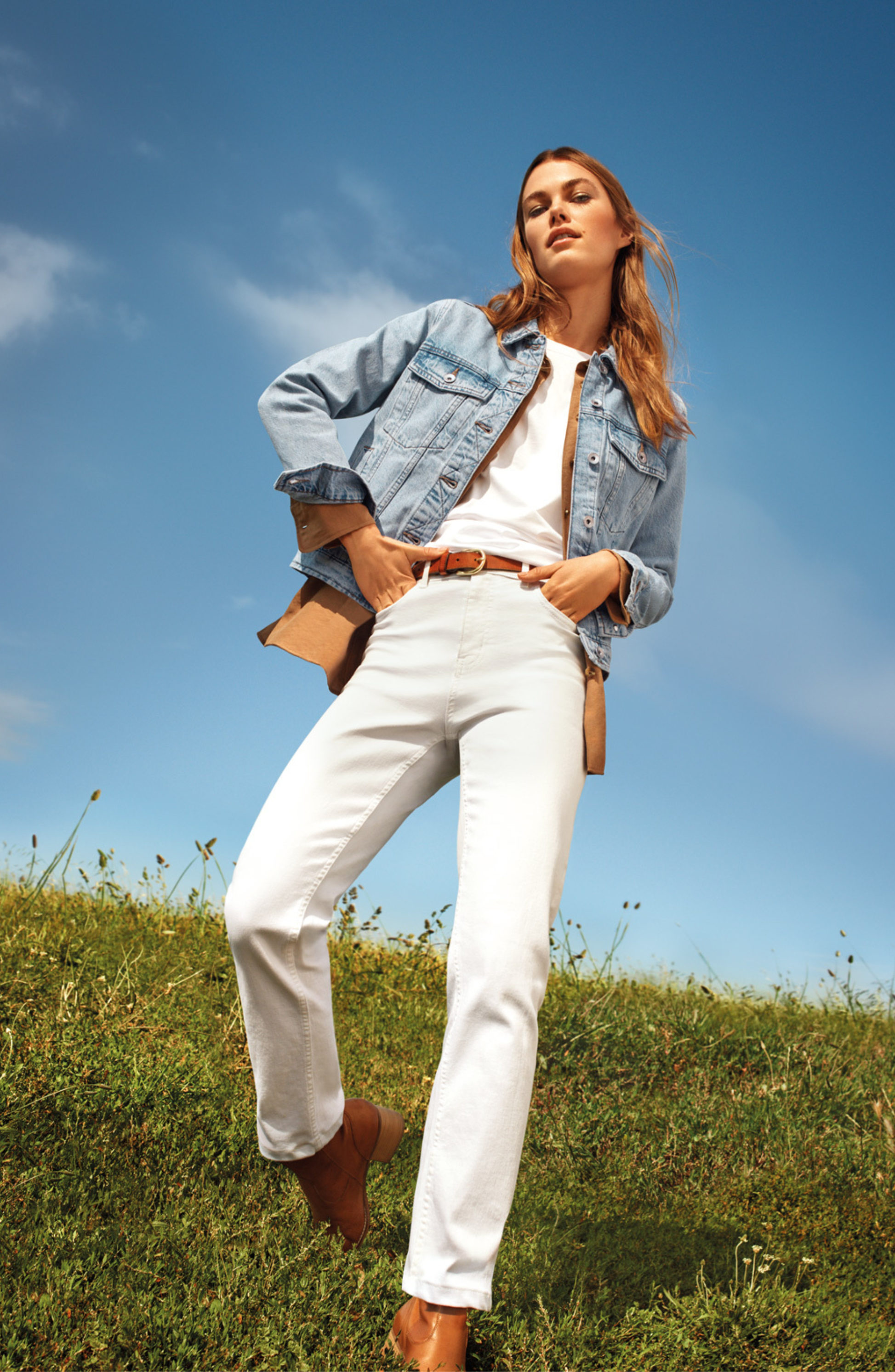 START A DENIM LOVE AFFAIR | M&S