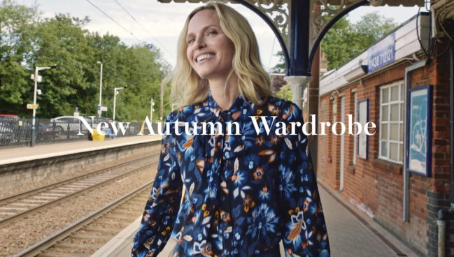 DRESSING THE NATION AW19 | M&S