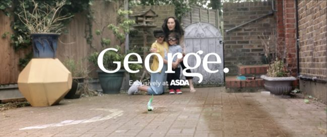 BACK TO SCHOOL 2020 | GEORGE