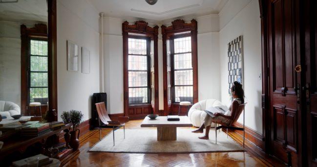 KAI AVENT-DELEON X HOME | SOHO HOUSE