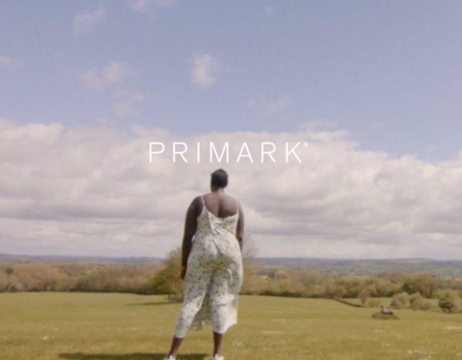 PRIMARK GARDEN PARTY 2021 WOMENSWEAR | PRIMARK