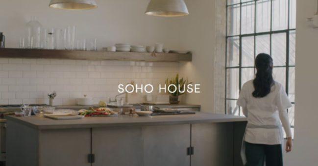 SOHO HOUSE x CHEF JUDY JOO | SOHO HOUSE