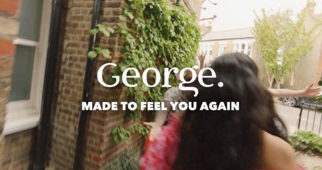 SUMMER TVC | GEORGE