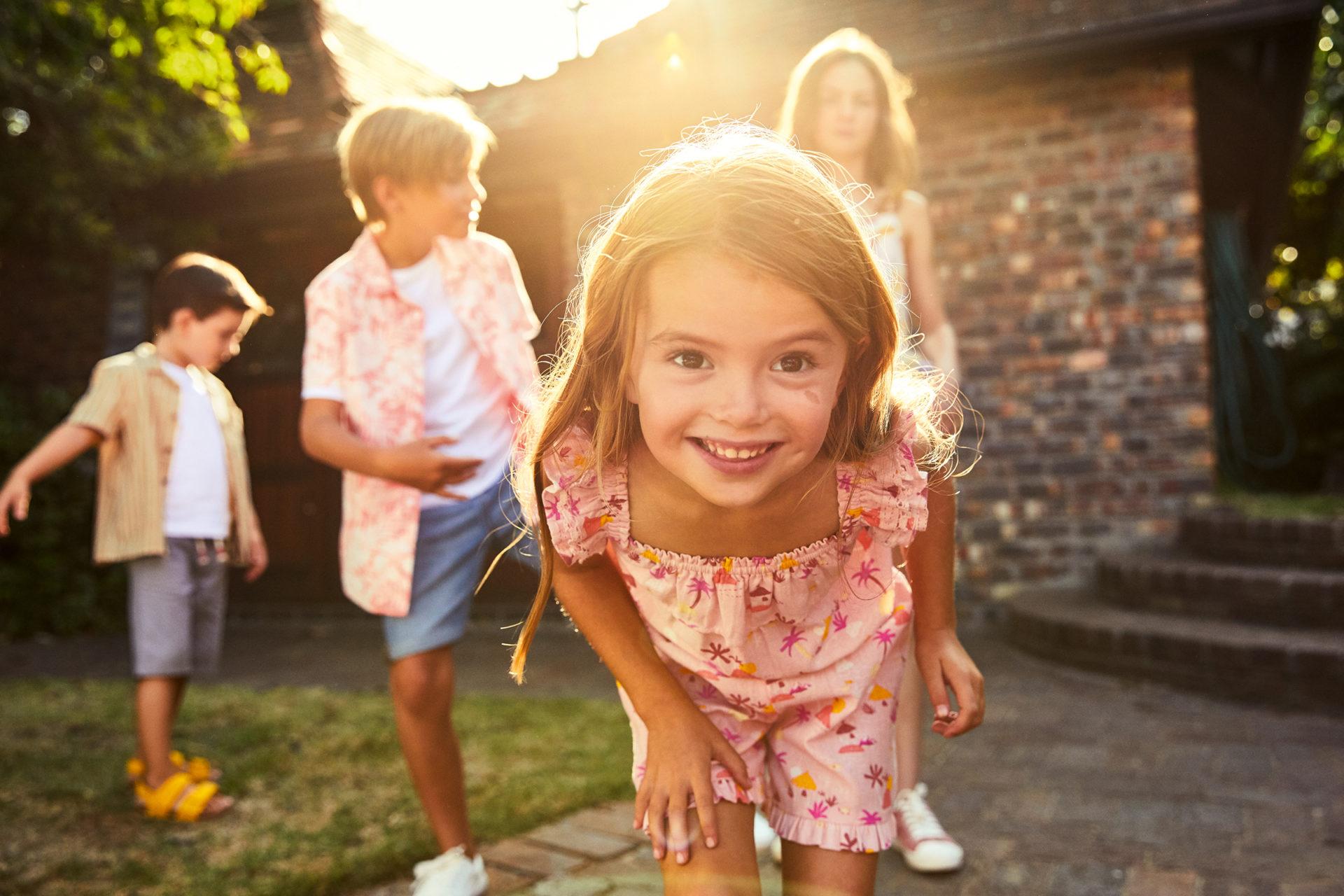 KIDS SUMMER 2020   M&S