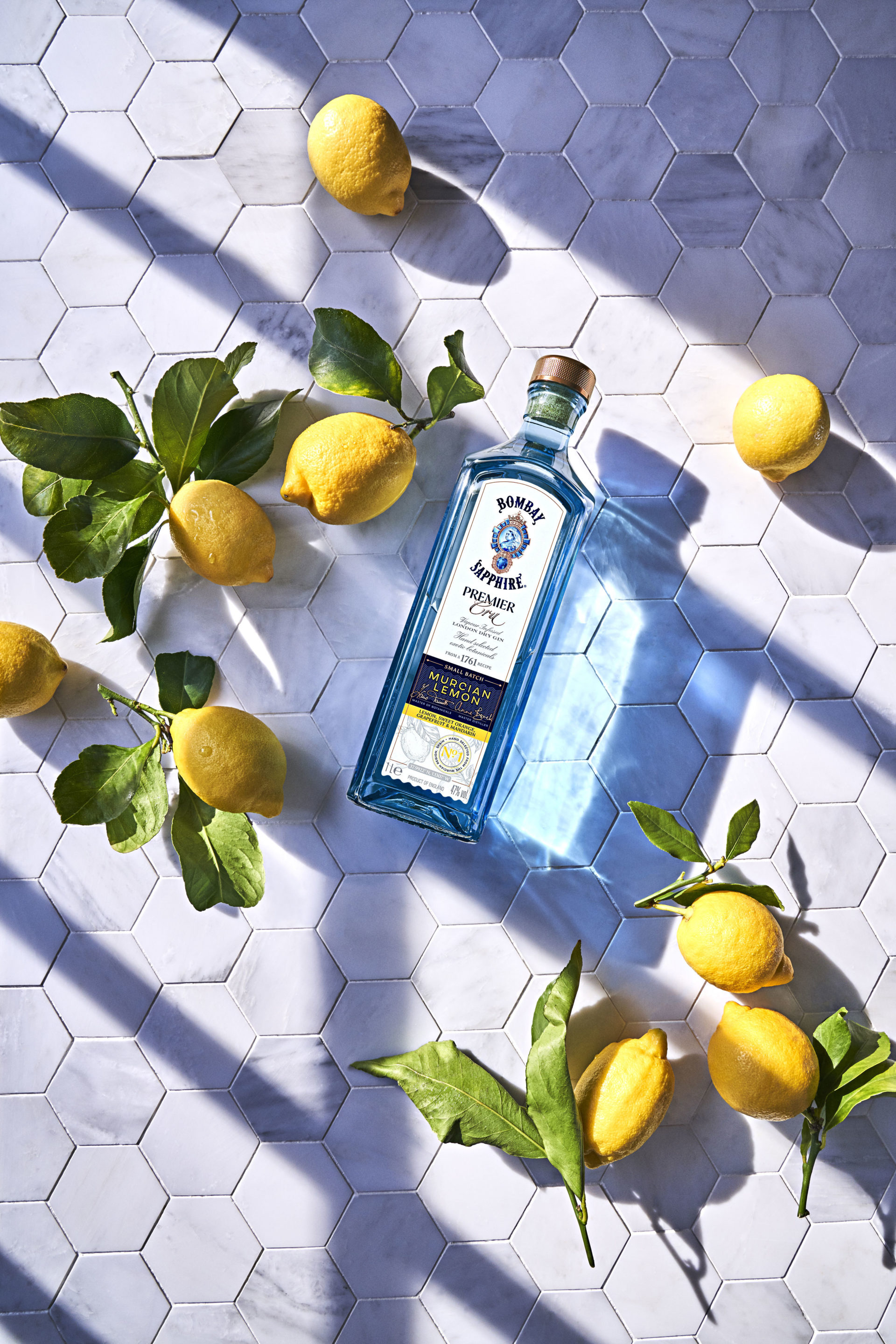 LATEST COCKTAILS | BOMBAY SAPPHIRE