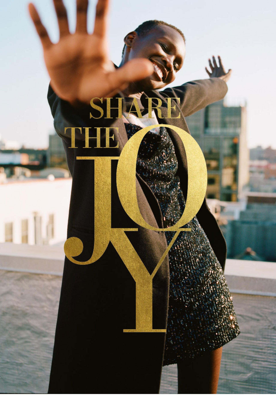 SHARE THE JOY | PRIMARK