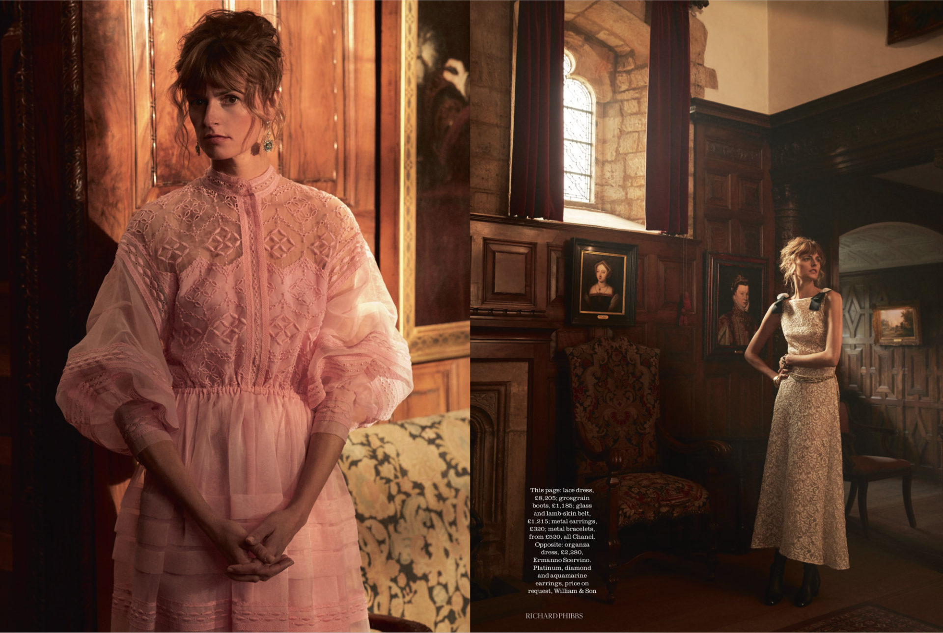 A FINE ROMANCE | TOWN & COUNTRY