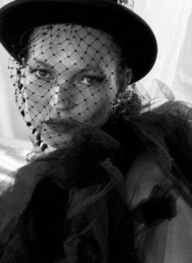 KATE MOSS | BEAUTY PAPERS