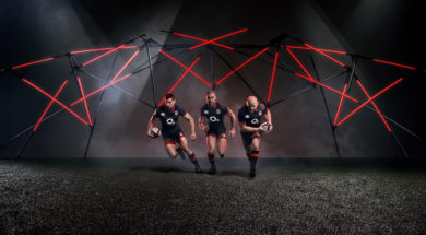 ENGLAND RUGBY KIT | CANTERBURY