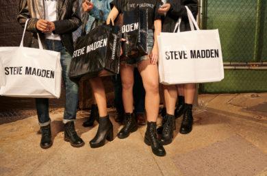 FALL 2019 | STEVE MADDEN