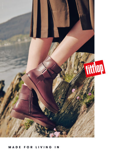 AW19 | FITFLOP