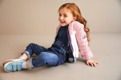 KIDSWEAR AUTUMN 2019 | M&S