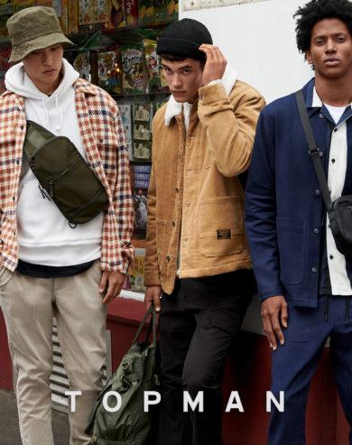 AUTUMN 2019 | TOPMAN